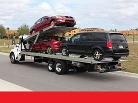 Al Alabama Long Distance Towing Auto Car Truck Tow
