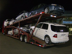 Al Alabama Long Distance Towing Auto Car Truck Tow